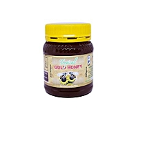 Natural & Organic Gold Honey Jar - 300g