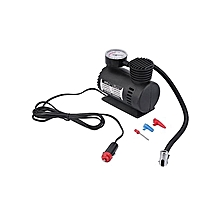 Air Compressor 12V Tire Inflator Toys Sports Car Auto Electric Pump Mini
