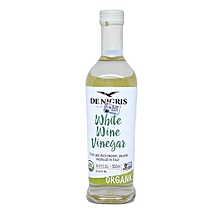 White Wine Vinegar - 500ml