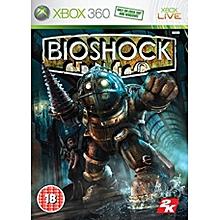 XBOX 360 Game Bioshock