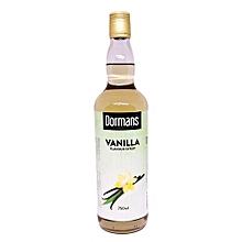 Vanilla Syrup - 750ml