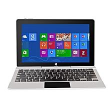 Jumper Ezpad 6S Pro Quad Core 6G RAM 64GB ROM+64GB SSD 11.6 Inch Windows 10 Tablet Black