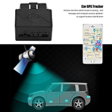 Sweatbuy Car Real-Time GPS GSM GPRS Tracker OBD Vehicle Tracking System Global Locator Device