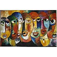 'The clique' by simon kalweo