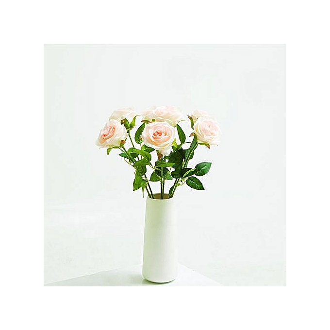 Buy Generic Decorating Flowers Artificial Flowers Beautiful A Bunch