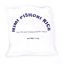 PISHORI Rice 5Kg