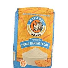 Kifaru Fortified Home Baking Flour 1 KG net Weight