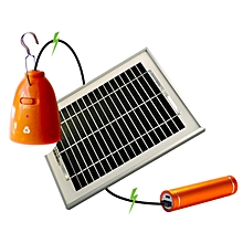 EcoZoom Solar - Single Light +