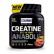 Creatine Anabolic Fruit Fusion - 690g 23 Servings