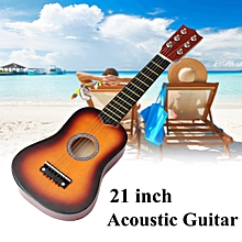 Beginners Ukulele Uke Soprano Musical Instrument Guitar 6 String For Student Send In Random