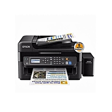 L565 Multifunction Printer - Black