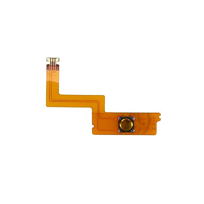 For Nintendo 3DS XL LL Game Console Home Button Key Flex Cable Cord Lead  Replace