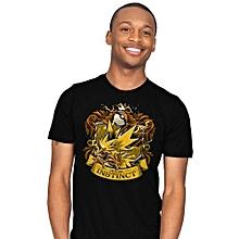 Men's Cotton Casual Tops T-shirt(Color:Main Pic)