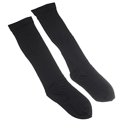 Elastic Compression Stockings Soothe Varicose Vein Socks Men Women Slimming