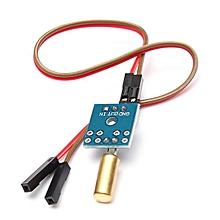 Tilt Angle Module Vibration Sensor Module for Arduino STM32 AVR Raspberry Pi