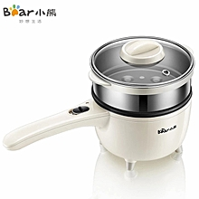 Bear Electric boilers Double for Mini Fried Automatic Breakfast Machine