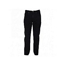 Black Khaki Pants