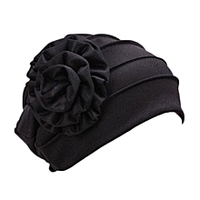 0fddfd1d261 Women Muslim Stretch Turban Hat Chemo Cap Hair Loss Head Scarf Wrap Hijib  Cap