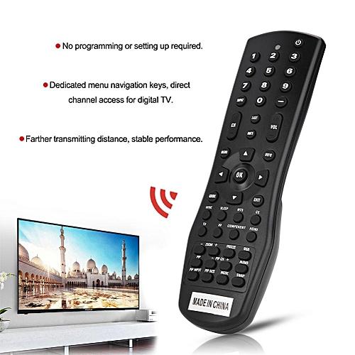 Universal Smart TV Remote Control Controller Replacement VIZIO VR1 For VIZIO