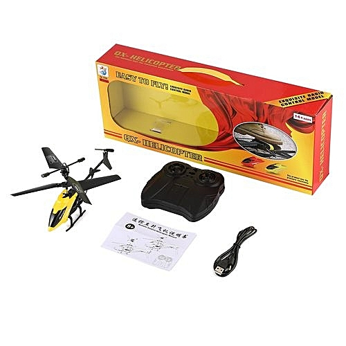 Buy Allwin 3 5 Ch Rc Helicopter Toy Remote Control Drone Radio Gyro