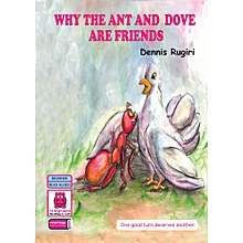 Why Ant and Dove are Friends