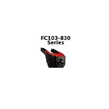 Smallest HD Car DVR Camera Spy Security Inside Dash Cam Dual Camera Black Box 1080P FC103