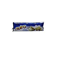 Coconut Cream Biscuits  -  82.5g