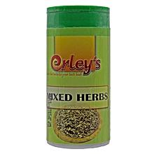 Mixed Herbs - 20g