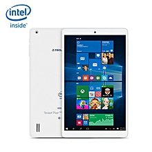 Teclast X80 Pro 32GB Intel Z8350 Quad Core 8 Inch Dual Boot Tablet PC White