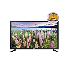 "HTC-2428 /2046 - 24"" - Digital LED TV - Black"