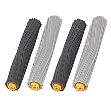 3set/6pcs Tangle-Free Debris Extractor Brush For IRobot Roomba 800 Series 870 880 980 Vacuum Cleaner Replacement
