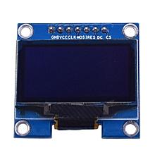 "1.3 7 Pin SH1106 I2C IIC 128X64 OLED LCD LED Display Module Board For Arduino"" Blue"