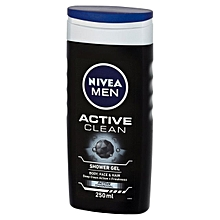 Active Clean Gel 250 ml