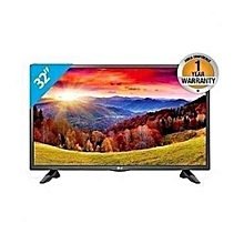 "32LJ570U - 32"" HD LED Smart TV - Black"