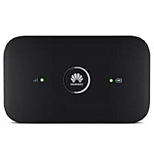 E5573 - 4G Mobile WiFi Router - 150Mbps - Black