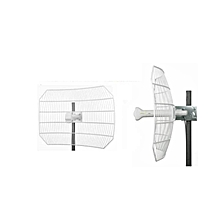 Networks airGrid M5 HP 5 GHz High-Performance Integrated InnerFeed Antenna (23 dBi, 5-Pack)