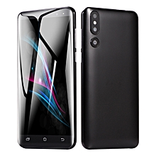 Mobile Phone Smartphone 5.0-Inch Android 6.0 (2MP+2MP) Dual-SIM 3G Smartphone-black