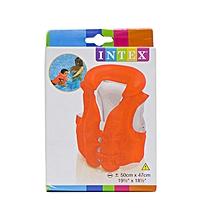 Deluxe Swim Vest (3-6yrs) 58671hr: 58671hr: Intex