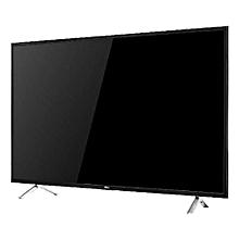 """43"""" LED TV - Black"""