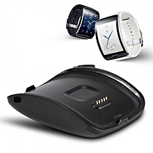 Sweatbuy Charging Cradle Dock Charger for Samsung Galaxy Gear Fit R750 Smart Watch