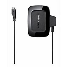 Smartphone Charger - Black