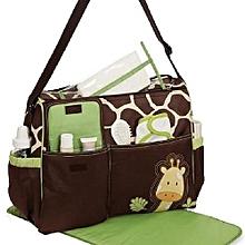Baby Giraffe Baby Changing Bag