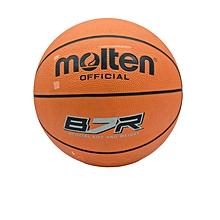 Basketball Rubber # 7: B7r: