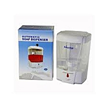 Peuritol Automatic Hand Sanitizer / Soap Dispenser