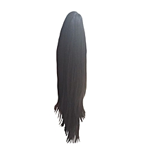 Virgin Human Hair Wig-26 Inches