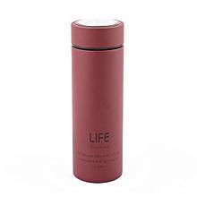 Vacuum Flask - 500ml - Maroon