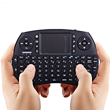 IPazzPort KP-810-21S 2.4GHz Keyboard Air Mouse Remote Control Touchpad for Android Smart TV