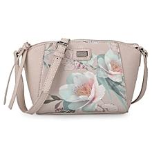 Women Floral Crossbody Femal Purse Bag