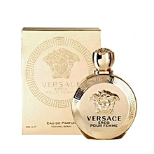 Versace Eros Pour Femme For Women EDP – 100ml