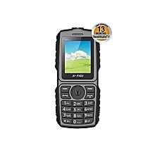 S23 Mini - Big Torch -FM Radio -Bluetooth - Black
